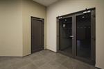 Interiérové stěny hliníkové
